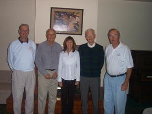 Oregon Tennis History Committee