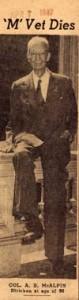 A.B. McAlpin