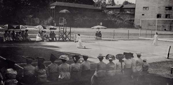 1900 Oregon State Tournament